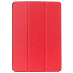 Atvēramais maciņš - sarkans (ZenPad 10 Z300CL / Z301ML)