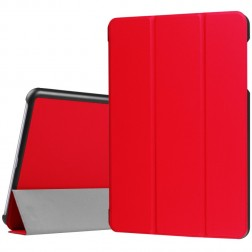 Atvēramais maciņš - sarkans (ZenPad Z10 ZT500KL / ZenPad 10 3S Z500KL)
