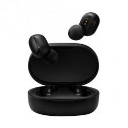 """""""Xiaomi"""" Mi True Wireless Earbuds Basic S bezvadu austiņas - melnā"""