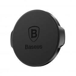 """""""Baseus"""" Magnet universāls telefona turētājs - melns"""