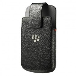 """BlackBerry"" ieliktņis - melns (Q10)"