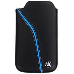 """BMW"" telefona ieliktņa - melna (L izmērs)"