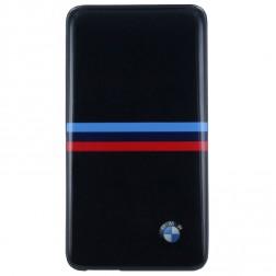 """""""BMW"""" ārējais akumulators - melna (4800 mAh)"""