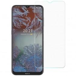 """""""Calans"""" ekrāna aizsargplēve (pilnīgi aizsedzama) - matēta (Nokia 6.3 / G10 / G20)"""