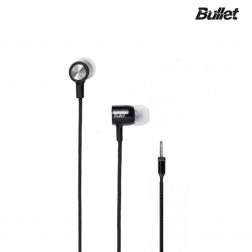 """""""Bullet"""" Headset austiņas - melnā"""