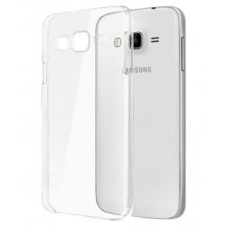 Planākais TPU apvalks - dzidrs (Galaxy E7)