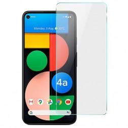"""""""Imak"""" Tempered Glass (nepilnīgi aizsedzams) ekrāna aizsargstikls 0.26 mm - dzidrs (Pixel 4A 5G)"""