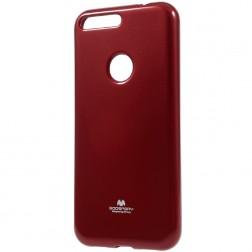 """""""Mercury"""" apvalks - sarkans (Pixel XL)"""