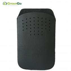 """""""GreenGo"""" Dots ieliktņa - melna (S izmērs)"""