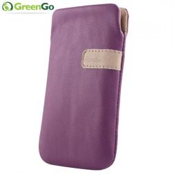 """""""GreenGo"""" Fiesta universāla ieliktņa - violeta (M izmērs)"""