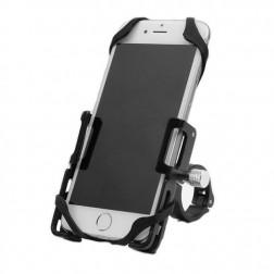 """""""Gub"""" P10 universāls telefona turētājs velosipēdam / elektroskrejritenim"""