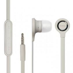 """""""HTC"""" RC E190 austiņas - baltā"""