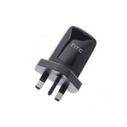 """""""HTC"""" tīkla lādētājs - melns (UK, 1 A)"""