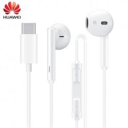 """Huawei"" Classic Earphones austiņas - baltā"
