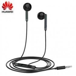 """""""Huawei"""" Metal Vesion Earphones austiņas - melnā"""