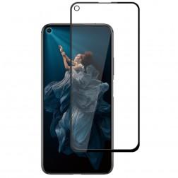 """Mocolo"" Tempered Glass ekrāna aizsargstikls 0.26 mm - melns (Honor 20)"