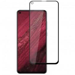 """Mocolo"" Tempered Glass ekrāna aizsargstikls 0.26 mm - melns (Honor View 20 / V20)"