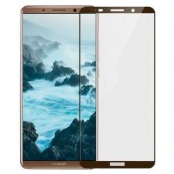 """""""Calans"""" Tempered Glass pilnīgi aizsedzams ekrāna aizsargstikls 0.2 mm - brūns (Mate 10 Pro)"""