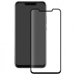 """Rurihai"" Tempered Glass ekrāna aizsargstikls 0.26 mm - melns (Mate 20 Pro)"