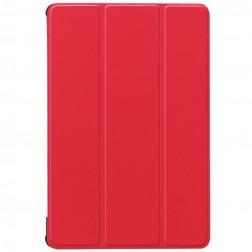 Atvēramais maciņš - sarkans (MediaPad M5 10.8)