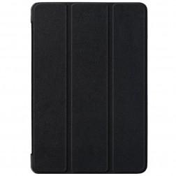 Atvēramais maciņš - melns (MediaPad M5 Lite 10)