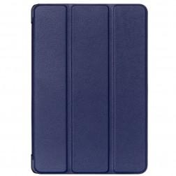 Atvēramais maciņš - zils (MediaPad M5 Lite 10)