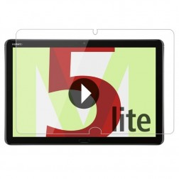 """""""Calans"""" ekrāna aizsargstikls 0.33 mm (MediaPad M5 Lite 10)"""