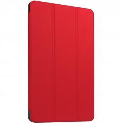 Atvēramais maciņš - sarkans (MediaPad T1 10)