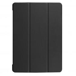 Atvēramais maciņš - melns (MediaPad T3 10)