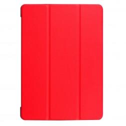 Atvēramais maciņš - sarkans (MediaPad T3 10)