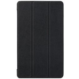 Atvēramais maciņš - melns (MediaPad T3 7.0 4G / 3G)