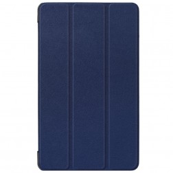 Atvēramais maciņš - zils (MediaPad T3 7.0 4G / 3G)