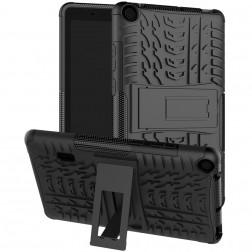 Pastiprinātas aizsardzības apvalks - melns (MediaPad T3 7.0 Wi-Fi)