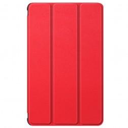 """Atvēramais maciņš - sarkans (MatePad T8 8"""" / C3 8"""")"""