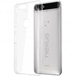 Plastmasas apvalks - dzidrs (Nexus 6P)