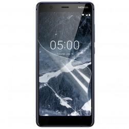 """""""Calans"""" ekrāna aizsargplēve - dzidra (Nokia 5.1 2018)"""