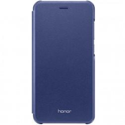 """Huawei"" Smart Cover atvērams maciņš - zils (P9 lite)"