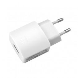 """Huawei"" tīkla lādētājs - balts (1 A)"
