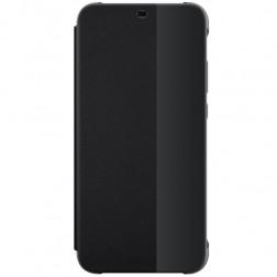 """Huawei"" Smart View Flip Cover atvērams maciņš - melns (P20 Lite)"