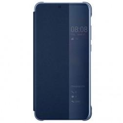 """Huawei"" Smart View Flip Cover atvērams maciņš - zils (P20 Pro)"
