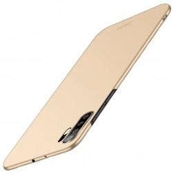 """Mofi"" Shield apvalks - zelta (P30 Pro)"