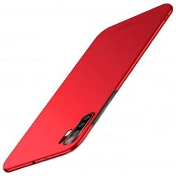 """Mofi"" Shield apvalks - sarkans (P30 Pro)"