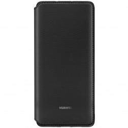 """Huawei"" Smart View Flip Cover atvērams maciņš - melns (P30 Pro)"