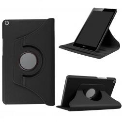 Atvēramais maciņš 360° - melns (MediaPad T3 8.0)