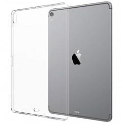 Cieta silikona (TPU) apvalks - dzidrs (iPad Pro 11)