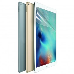 """""""Calans"""" ekrāna aizsargplēve - matēta (iPad Pro 12.9 / iPad Pro 12.9"""" 2017)"""
