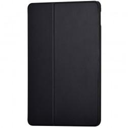 """""""Devia"""" atvēramais ādas futrālis - melns (iPad Pro 9.7)"""
