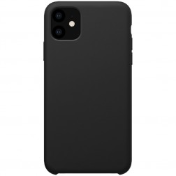 """Nillkin"" Flex apvalks - melns (iPhone 11)"