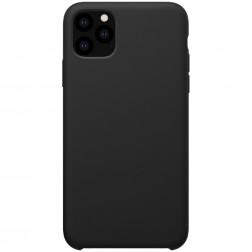 """""""Nillkin"""" Flex vāciņš - melns (iPhone 11 Pro)"""