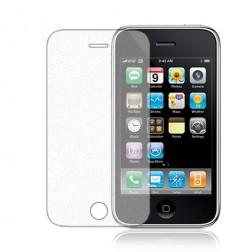Ekrāna aizsargplēve - matēta (iPhone 3G / 3GS)